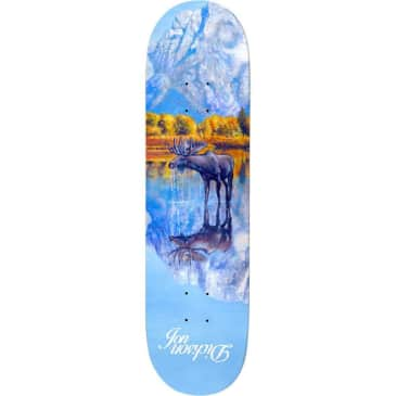 Deathwish Dickson Mirror Lake Deck 8.0""