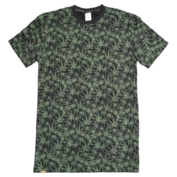 Canna All Over Print T-shirt