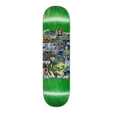 """Fucking Awesome Deck Frogman 2 8.25"""""""