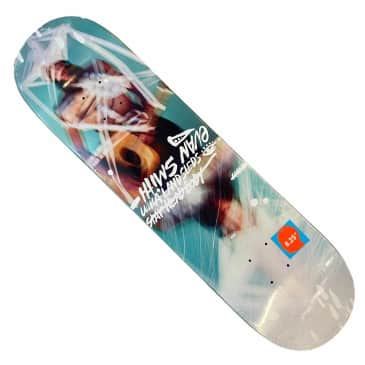 UMA Landsleds Deck Evan Smith 8.25x31.9
