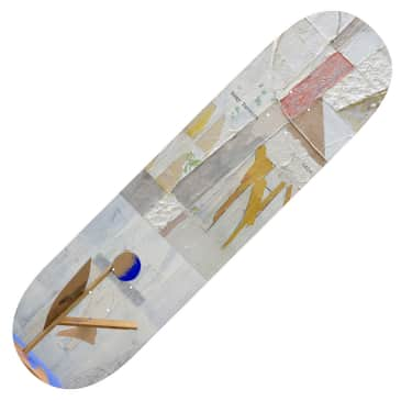 Isle Skateboards Sculpture Series Taveria - 8.25""