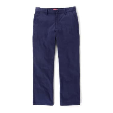 Habitat Skateboards - Team Issue Pants - Navy