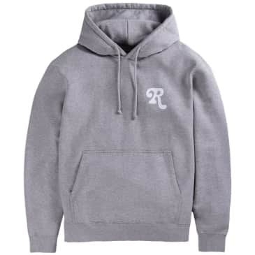 Reception Core Hoodie - Grey