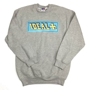 Ideal - Papers Crew Sweat