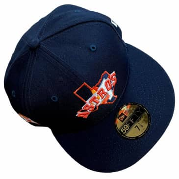 New Era Hat 5950 Houston Astros Local Texas Fitted