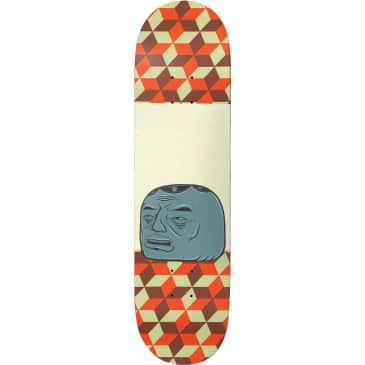 Spanky by Barry McGee | 8.5""