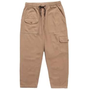 Blacksmith Beach Cargo Pants - Tan