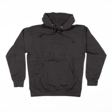 The Killing Floor Other Worlds Hoodie - Black
