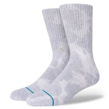 Stance Fossilized Crew Sock