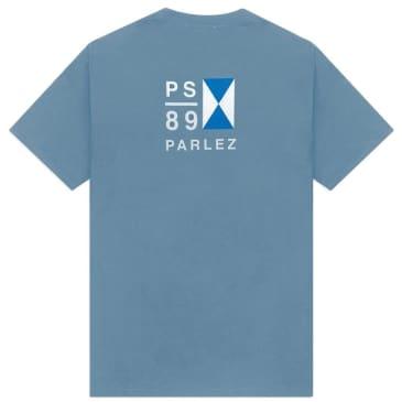Parlez Biscay T-Shirt - Slate