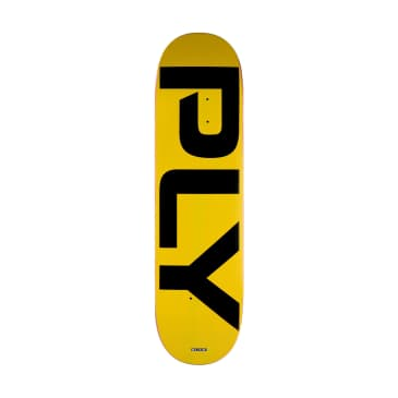 Ply Yellow | 8.375""