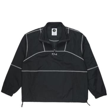 Polar Skate Co Wilson Jacket - Black