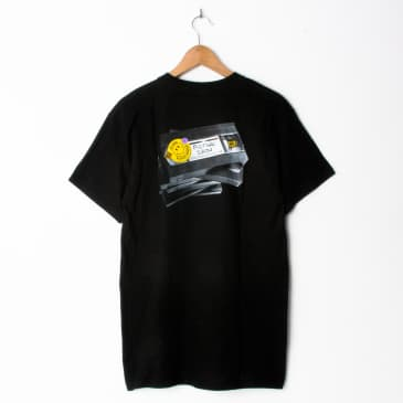 Picture Show Be Kind T Shirt Black