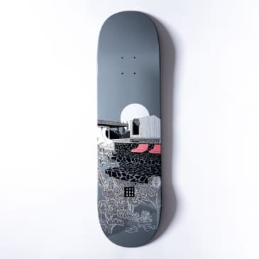 303 Boards - American Dream Deck (Palm Springs)