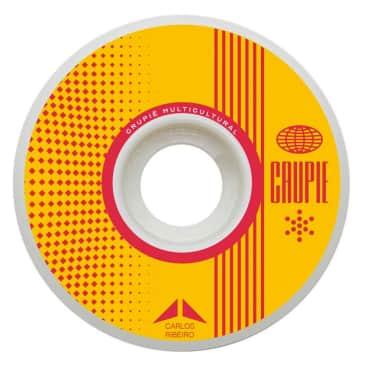Crupié - Carlos Ribeiro CRB 101a 53mm