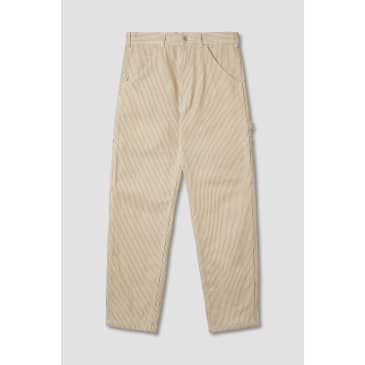 Stan Ray - OG Painter Pant (Khaki Hickory)