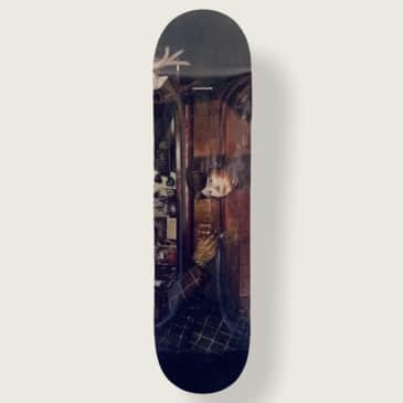 Loose Skateboard Co. Bar Board
