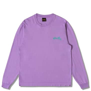 Stan Ray Stan Long Sleeve T-Shirt - Lavender