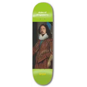 """Caswell Berry Renaissance Deck 8.0"""""""