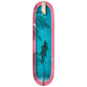"""Real Skateboards Zion Wright Dive In Skate Deck 8.5"""""""