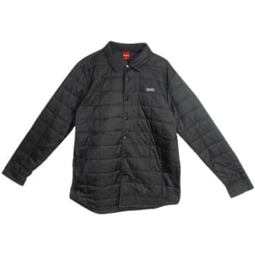 Baker Boss Jacket (Black)