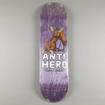 "Anti Hero 'John Cardiel Lovers II' 8.62"" Deck"