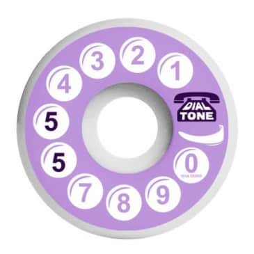 Dial Tone OG Rotary Standards 99a 55mm
