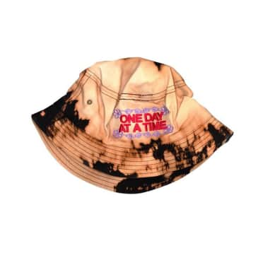 UDLI Editions - ODAAT Bucket Hat - Bleached