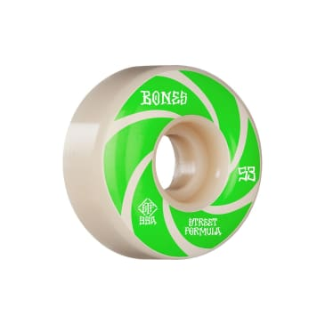 Bones STF Patterns Standard 99A wheels (54mm)