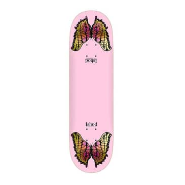 "Real - Ishod Monarch Twin Tail Deck (8"")"