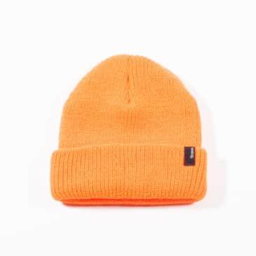 Brixton Heist Beanie - Blaze Orange