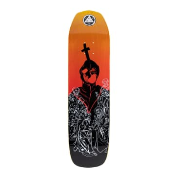 Welcome American Idolatry on Vimana Deck - 8.25""