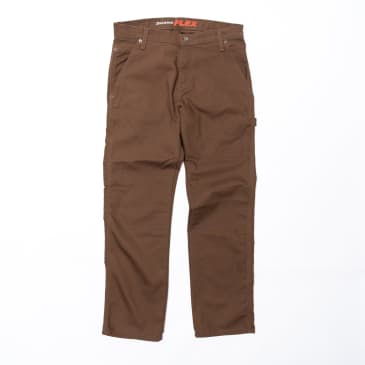 "303 Boards - Bagnoli ""Hell Hound"" Dickies Carpenter Pant (Timber Brown)"