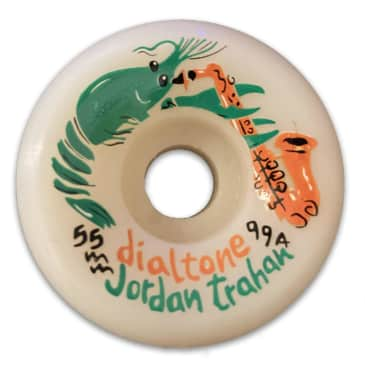 Dial Tone Trahan ZyDeco 99a - 55mm