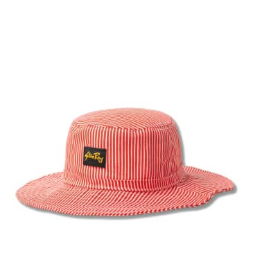 Stan Ray Boonie Hat - Red Hickory