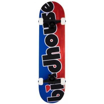 "Birdhouse - Stage 3 Toy Logo - Complete Skateboard - 8"""