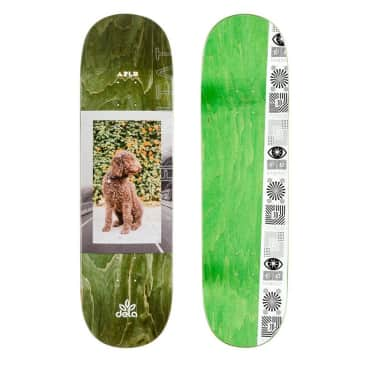 "Habitat Dela Eye Level 1 8.125"" Deck"