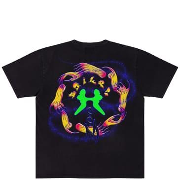 Boiler Room x Asian Dope Boys Claw T-shirt - Black