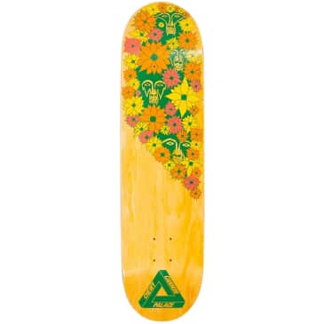 Palace Skateboards Suburban Bliss Chewy Pro S23 Skateboard Deck - 8.375""