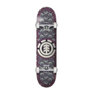 Element Paisel Complete Skateboard - 7.75""
