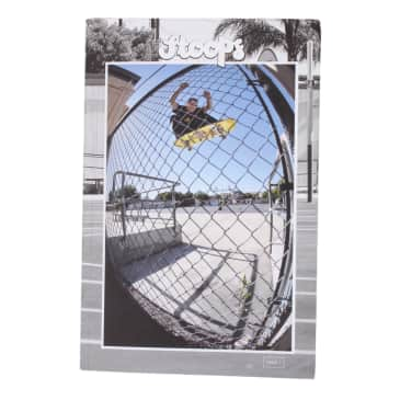 Stoops Mag Issue 7