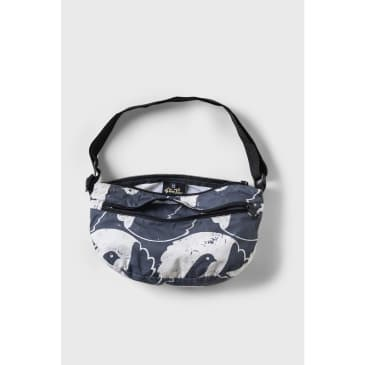 Stan Ray Jazzies Pack - Navy Peace