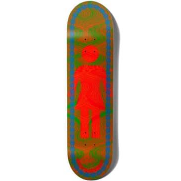 Girl Bannerot Vibration OG Deck 8.25