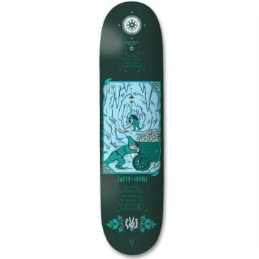 """Drawing Boards Gnome Deck - 8.1"""""""