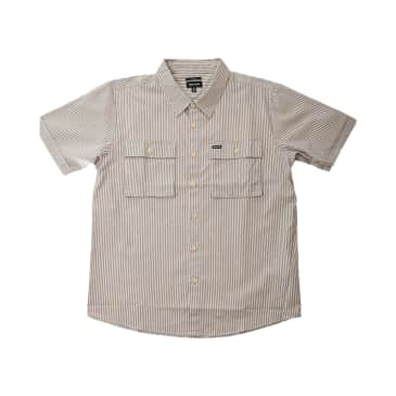 TALUS X S/S WOVEN