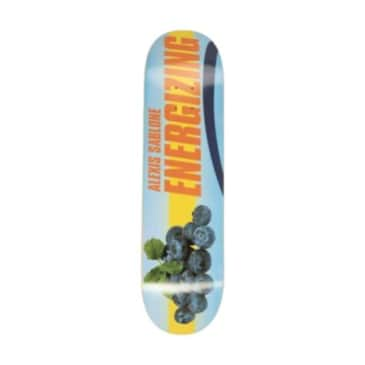 Alltimers Energizing New Pro Deck 7.5