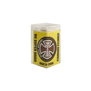 Standard Cylinder Bushings - Super Hard Yellow 96A