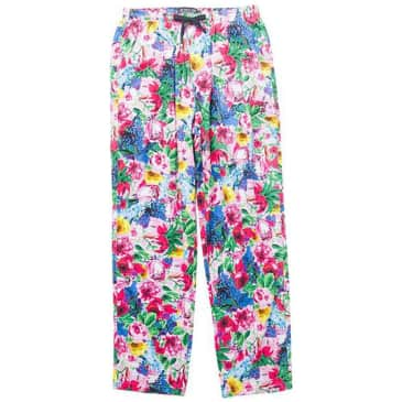 The Quiet Life Take A Break Beach Pant - Grandma Camo