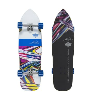 Dusters Olson Cruiser - 9""