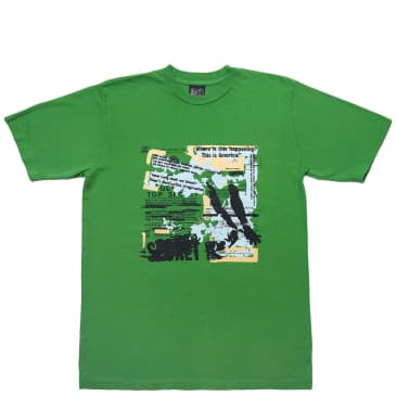 20/20 Collections Secrets T-Shirt - Olive